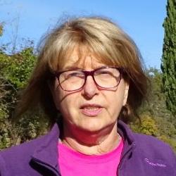 Gisèle Juanole